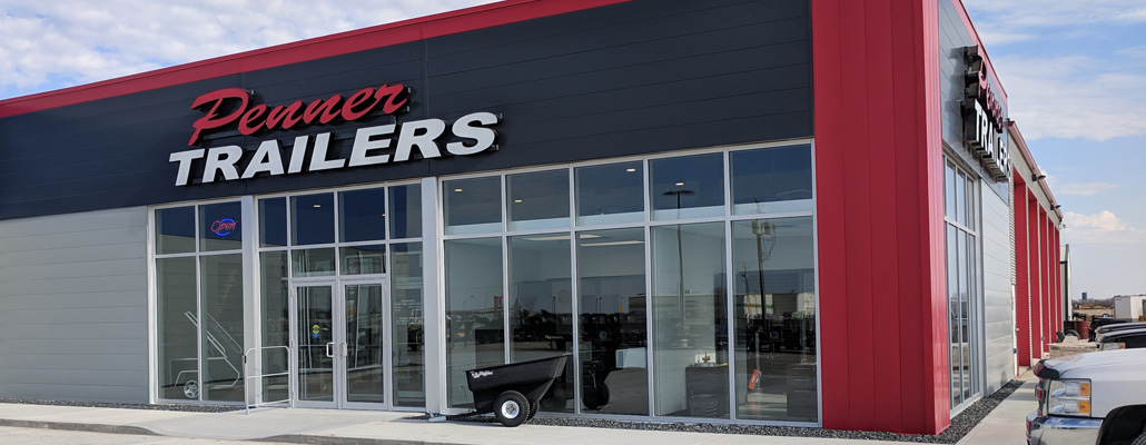 Penner Trailers